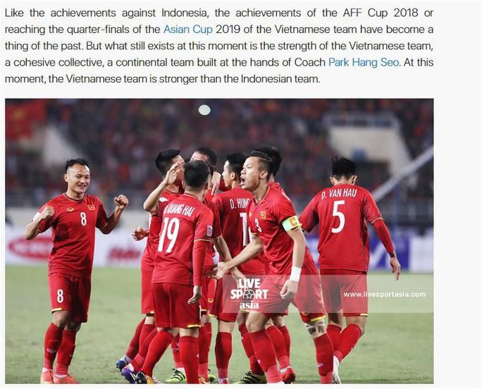 Truyền thông châu Á thừa nhận Việt Nam quá nổi bật trong khu vực - Ảnh 3.