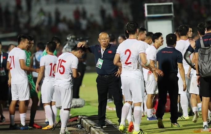 HLV Park Hang-seo vẫn gọi Việt Phong, lãng quên Trần Minh Vương - Ảnh 3.