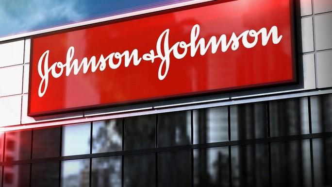 Johnson & Johnson đề nghị chi 4 tỉ USD giải quyết bê bối - Ảnh 1.
