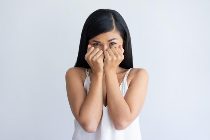 Phụ nữ gặp phải rắc rối khó nói này, nguy cơ chết sớm tăng 34% - Ảnh 1.