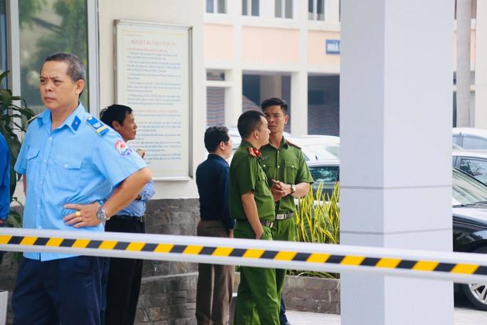 Thứ trưởng Lê Hải An có lịch làm việc cùng Bộ trưởng sáng 17-10 - Ảnh 2.