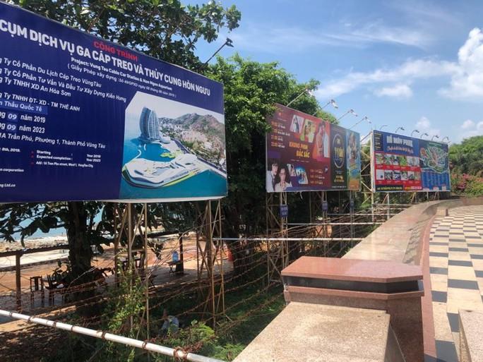 Choáng với dự án độc chiếm 1 phần bãi biển Vũng Tàu nhìn từ trên cao - Ảnh 14.