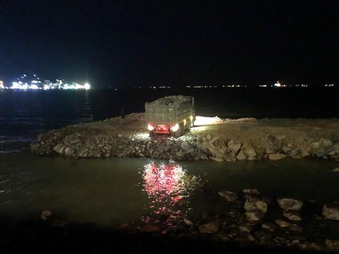 Choáng với dự án độc chiếm 1 phần bãi biển Vũng Tàu nhìn từ trên cao - Ảnh 13.