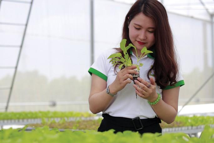 Hơn 2,3 triệu lao động nông thôn được học nghề - Ảnh 1.
