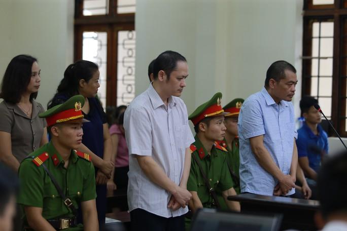 Nói lời sau cùng, cựu phó giám đốc Sở GD-ĐT Hà Giang không ngờ nhận cái kết cay đắng thế này - Ảnh 1.