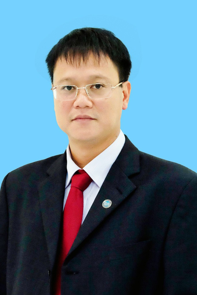 Thứ trưởng Lê Hải An có lịch làm việc cùng Bộ trưởng sáng 17-10 - Ảnh 1.