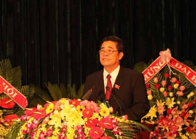 Ông Lê Thanh Quang thôi chức Bí thư Tỉnh ủy Khánh Hòa - Ảnh 2.