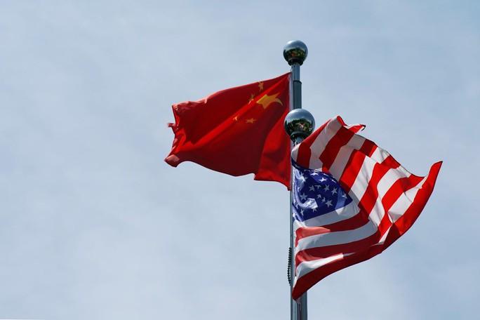 """Mỹ tuyên bố đáp trả """"ăn miếng trả miếng"""", Trung Quốc…kêu oan - Ảnh 1."""