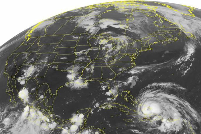 Hiện tượng địa chấn mới kéo dài hàng ngàn km khắp các châu lục  - Ảnh 1.