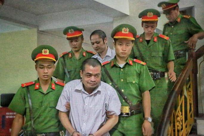 VỤ ÁN Gian lận điểm thi Hà Giang: Luật sư đề nghị điều tra mở rộng vụ án - Ảnh 1.