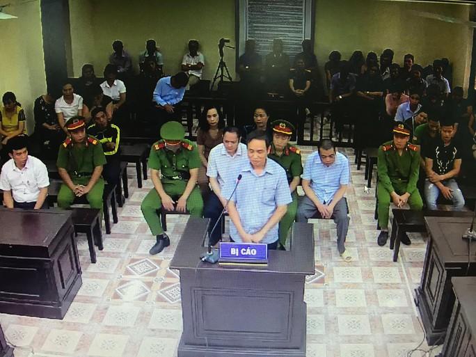 Nói lời sau cùng, cựu phó giám đốc Sở GD-ĐT Hà Giang không ngờ nhận cái kết cay đắng thế này - Ảnh 2.