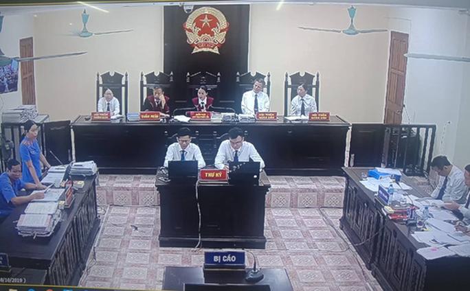 Kiến nghị điều tra 2 thí sinh ở Hà Giang chạy điểm vào trường công an năm 2017 với giá 500 triệu đồng/suất - Ảnh 2.