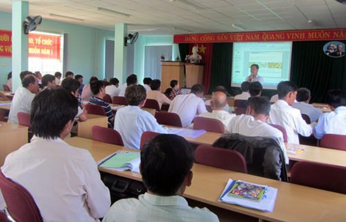 Đà Nẵng: Hơn 81% lao động nông thôn có việc làm sau học nghề - Ảnh 1.