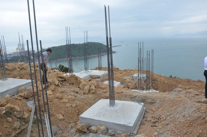 Đà Nẵng giao đất dự án tại Bán đảo Sơn Trà vi phạm về an ninh quốc phòng - Ảnh 1.