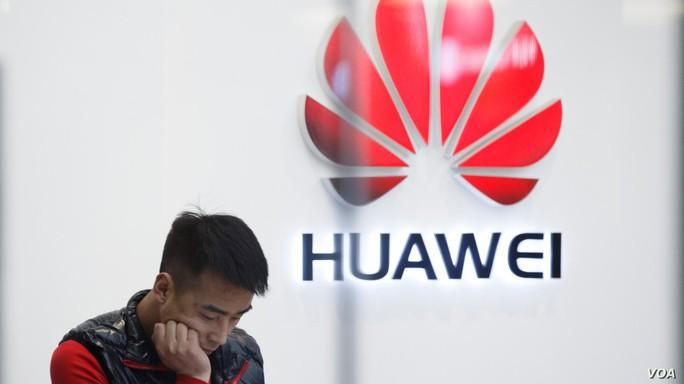 Lo gián điệp, Huawei khuấy động nhân sự cấp cao liên quan đến Mỹ - Ảnh 1.