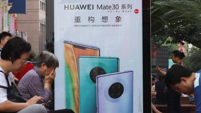 Lo gián điệp, Huawei khuấy động nhân sự cấp cao liên quan đến Mỹ - Ảnh 2.