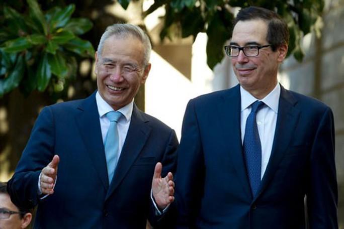 Mỹ thúc giục các nước cứu kinh tế toàn cầu - Ảnh 1.