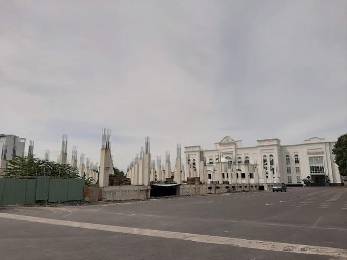 Cận cảnh công trình trái phép  trăm tỉ ở Đồng Nai - Ảnh 8.