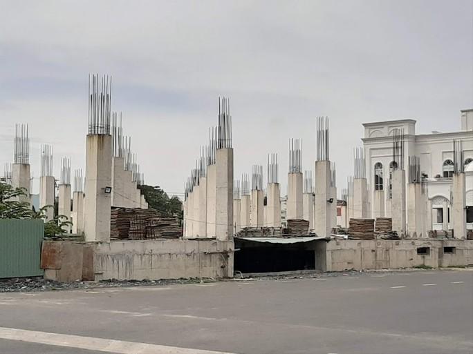 Cận cảnh công trình trái phép  trăm tỉ ở Đồng Nai - Ảnh 10.