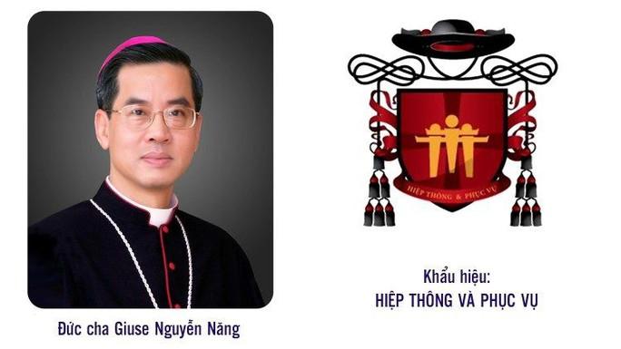 Bổ nhiệm Tổng Giám mục Tổng Giáo phận TP HCM - Ảnh 1.