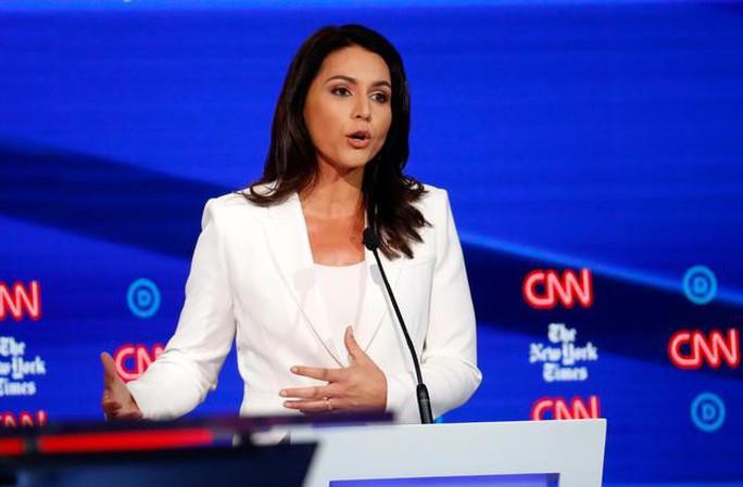 Hillary Clinton: Nga lót đường cho nữ ứng cử viên của bên thứ ba - Ảnh 1.