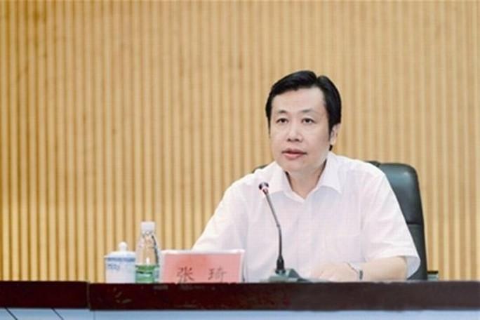 Tìm thấy 13,5 tấn vàng trong nhà cựu thị trưởng Trung Quốc - Ảnh 1.