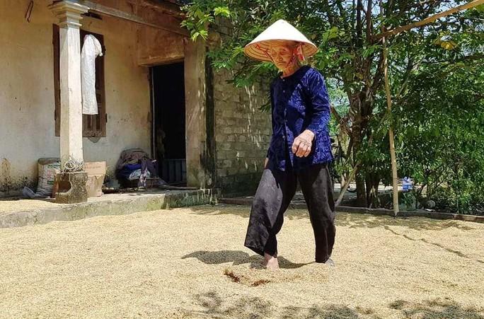 Cụ bà 83 tuổi sẽ được cho ra khỏi hộ nghèo theo nguyện vọng - Ảnh 2.