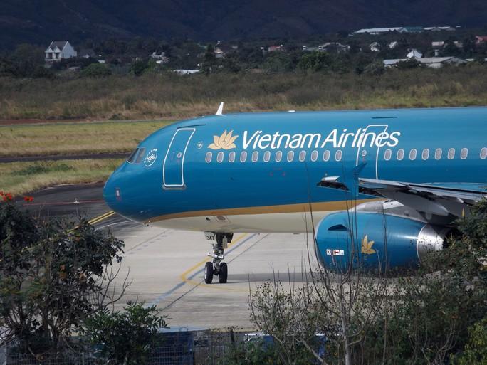 Hoãn nhiều giờ các chuyến bay đi Hàn Quốc - Ảnh 2.
