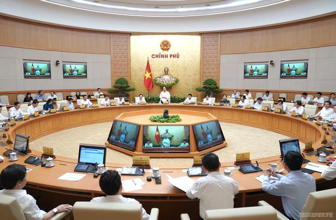 Thủ tướng yêu cầu Hà Nội và TP HCM xử lý vấn đề ô nhiễm không khí gây bức xúc - Ảnh 2.