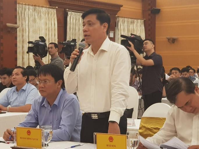 Tổng thầu Trung Quốc không đưa đủ hồ sơ đánh giá an toàn đoàn tàu Cát Linh - Hà Đông - Ảnh 1.