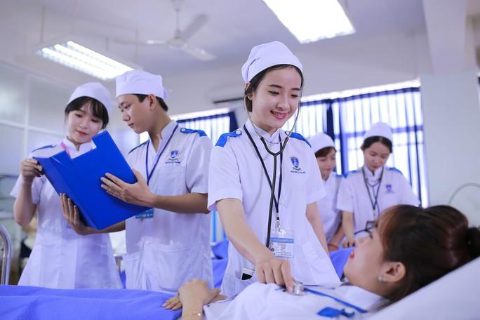 Cơ hội rộng mở đối với điều dưỡng viên Việt Nam sang Đức làm việc - Ảnh 3.