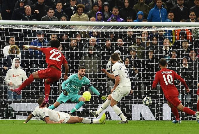 Bayern Munich thắng hủy diệt 7-2, Tottenham sắp mất ngôi á quân - Ảnh 7.