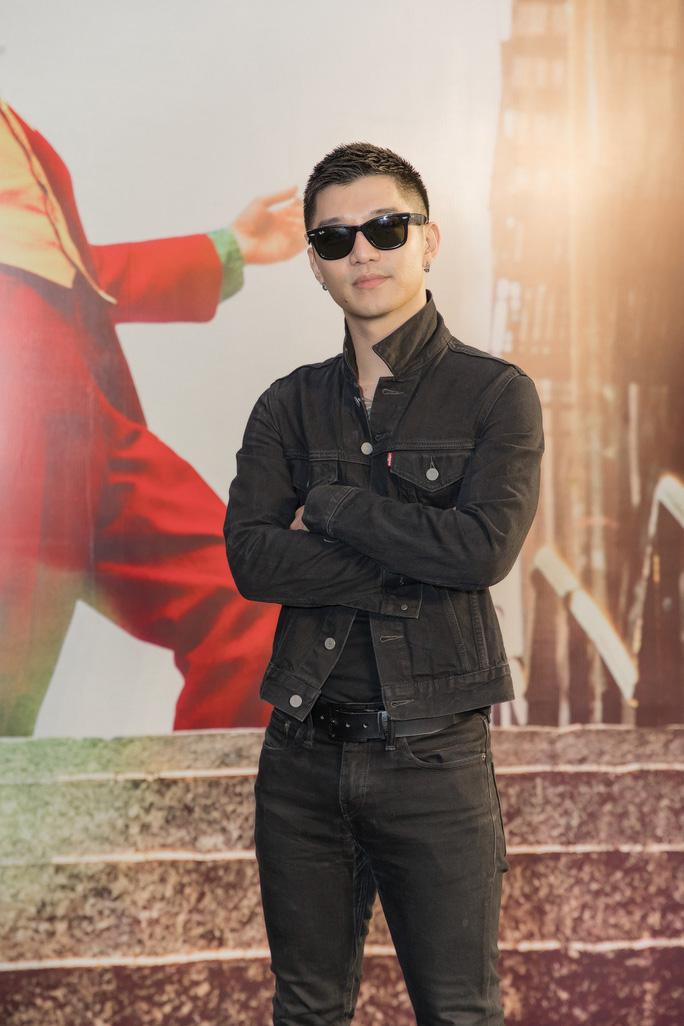 Nghệ sĩ trẻ tề tựu thưởng thức phim đoạt giải Sư tử vàng- JOKER - Ảnh 10.