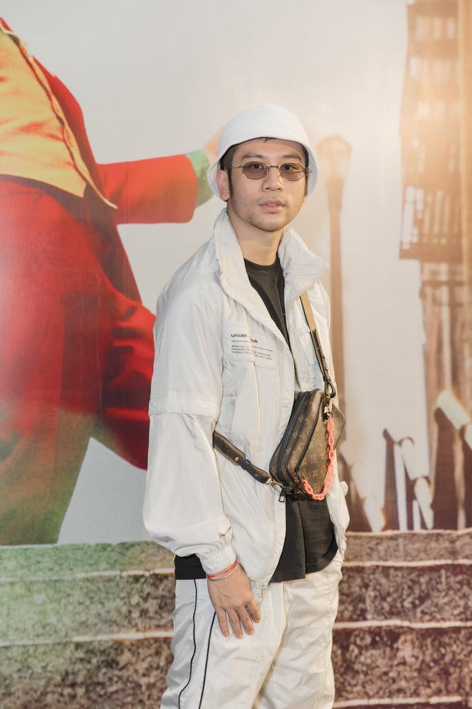 Nghệ sĩ trẻ tề tựu thưởng thức phim đoạt giải Sư tử vàng- JOKER - Ảnh 8.