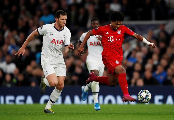 Bayern Munich thắng hủy diệt 7-2, Tottenham sắp mất ngôi á quân - Ảnh 5.