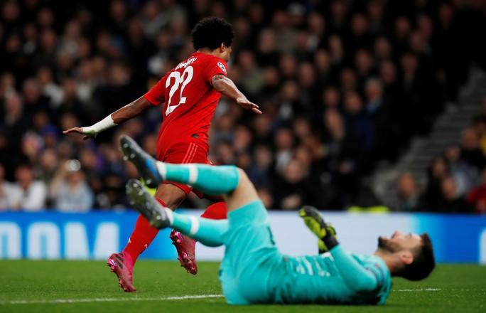 Bayern Munich thắng hủy diệt 7-2, Tottenham sắp mất ngôi á quân - Ảnh 6.