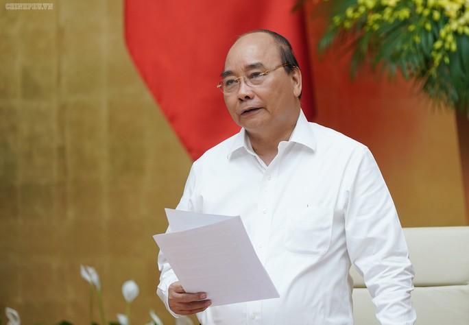 Thủ tướng yêu cầu Hà Nội và TP HCM xử lý vấn đề ô nhiễm không khí gây bức xúc - Ảnh 1.