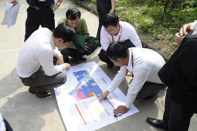 Tổ chức lễ tưởng nhớ, công bố những bức ảnh xúc động của Thứ trưởng Lê Hải An - Ảnh 2.