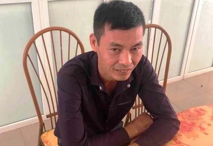 Hé lộ cuộc gọi của kẻ chủ mưu đổ dầu thải với con gái sếp Công ty gốm sứ Thanh Hà - Ảnh 3.