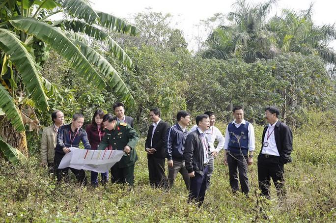 Tổ chức lễ tưởng nhớ, công bố những bức ảnh xúc động của Thứ trưởng Lê Hải An - Ảnh 3.