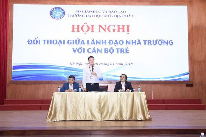 Tổ chức lễ tưởng nhớ, công bố những bức ảnh xúc động của Thứ trưởng Lê Hải An - Ảnh 5.