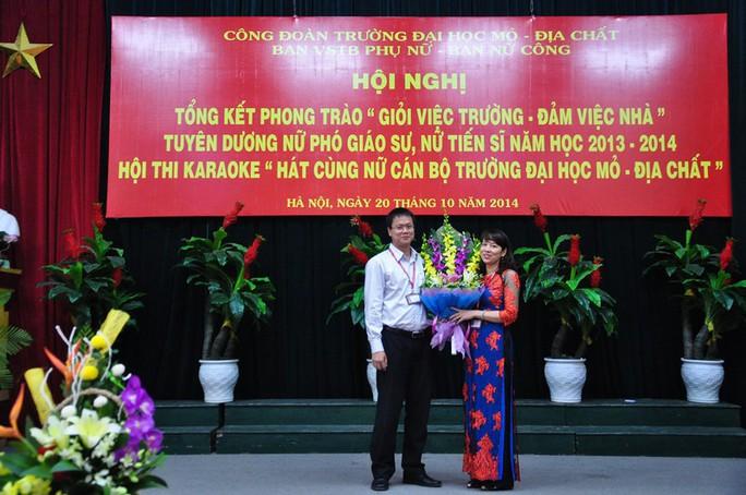 Tổ chức lễ tưởng nhớ, công bố những bức ảnh xúc động của Thứ trưởng Lê Hải An - Ảnh 7.