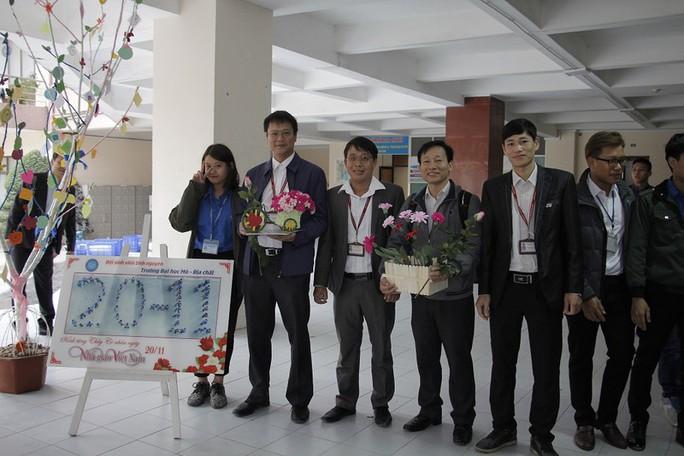 Tổ chức lễ tưởng nhớ, công bố những bức ảnh xúc động của Thứ trưởng Lê Hải An - Ảnh 8.