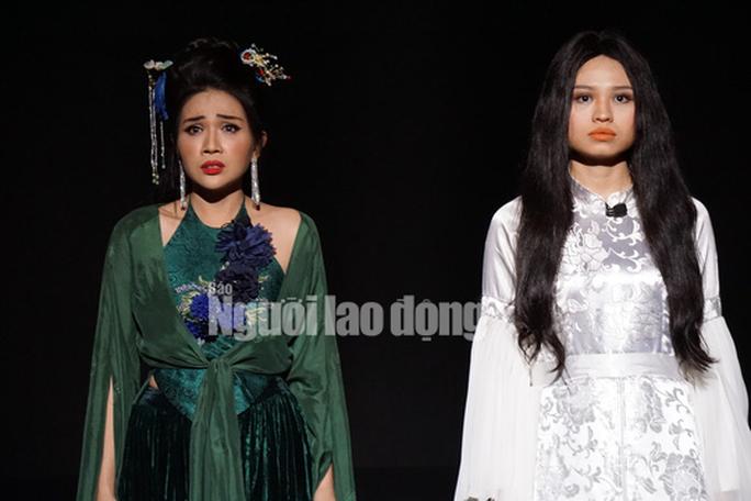 Diễn viên Khả Như: Không sợ lao đao, lận đận khi đóng vai Thúy Kiều - Ảnh 2.