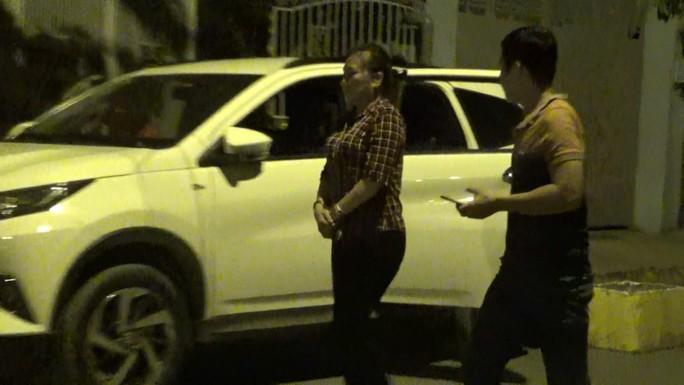 Công an khám xét nhà nhóm tội phạm hoành hành ở khu vực Suối Tiên xuyên đêm - Ảnh 2.