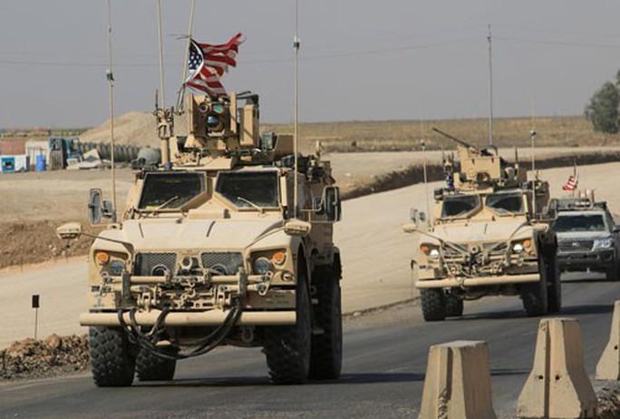 Syria răn đe Thổ Nhĩ Kỳ - Ảnh 1.