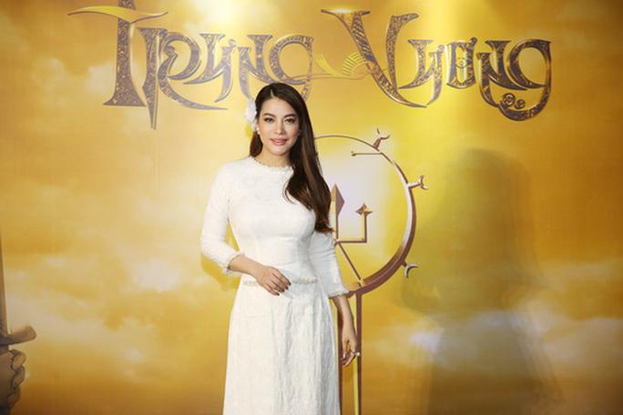 Trương Ngọc Ánh làm phim huyền sử, ngợi ca Hai Bà Trưng - Ảnh 2.