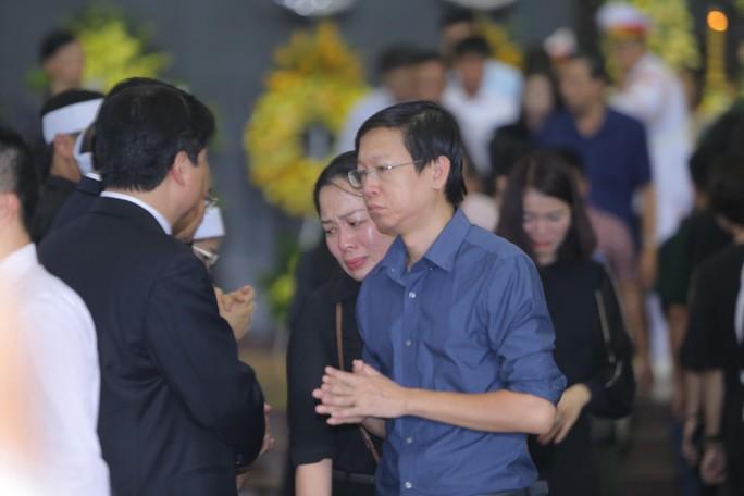Hàng ngàn người tiễn biệt cố Thứ trưởng Lê Hải An - Ảnh 31.