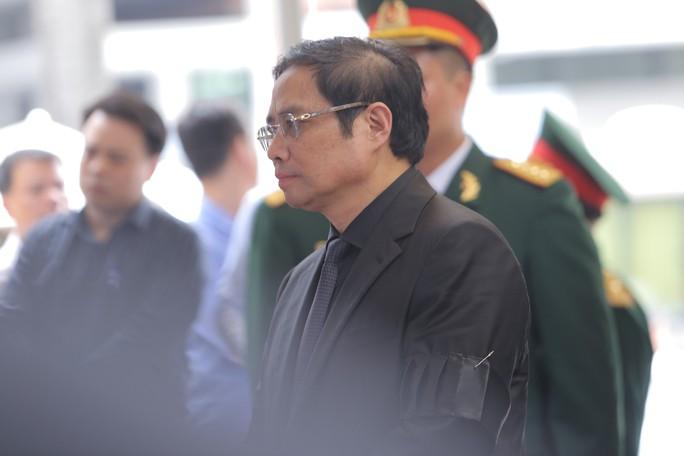 Hàng ngàn người tiễn biệt cố Thứ trưởng Lê Hải An - Ảnh 7.