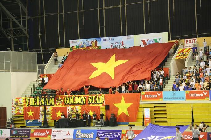 Việt Nam thắng kịch tính Úc ngày ra quân Giải Futsal Đông Nam Á - Ảnh 4.